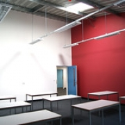"Claremont Sixth Form Centre by Directline Structures • <a style=""font-size:0.8em;"" href=""http://www.flickr.com/photos/69772070@N03/14639464703/"" target=""_blank"">View on Flickr</a>"
