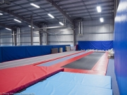 "William Parker Sports and Gymnastics Centre by Directline Structures • <a style=""font-size:0.8em;"" href=""http://www.flickr.com/photos/69772070@N03/7189138377/"" target=""_blank"">View on Flickr</a>"