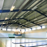"Directline Structures - Marlborough House Sports Hall • <a style=""font-size:0.8em;"" href=""http://www.flickr.com/photos/69772070@N03/7374302210/"" target=""_blank"">View on Flickr</a>"