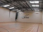 "Seaford Head Sports Hall by Directline Structures • <a style=""font-size:0.8em;"" href=""http://www.flickr.com/photos/69772070@N03/47964254672/"" target=""_blank"">View on Flickr</a>"