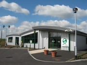 """Sandhole Vets by Directline Structures • <a style=""""font-size:0.8em;"""" href=""""http://www.flickr.com/photos/69772070@N03/47965017556/"""" target=""""_blank"""">View on Flickr</a>"""
