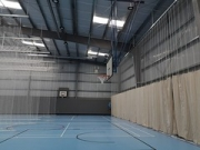 """Ockendon Academy Sports Hall by Directline Structures Ltd • <a style=""""font-size:0.8em;"""" href=""""http://www.flickr.com/photos/69772070@N03/48255677086/"""" target=""""_blank"""">View on Flickr</a>"""