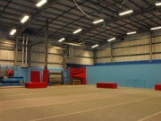 """William Parker Gymnastics Centre by Directline Structures • <a style=""""font-size:0.8em;"""" href=""""http://www.flickr.com/photos/69772070@N03/6417685279/"""" target=""""_blank"""">View on Flickr</a>"""