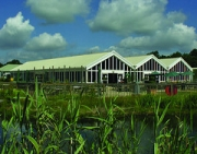 """Polhill Garden Centre by Directline Structures • <a style=""""font-size:0.8em;"""" href=""""http://www.flickr.com/photos/69772070@N03/7466655324/"""" target=""""_blank"""">View on Flickr</a>"""
