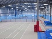 "William Parker Sports and Gymnastics Centre by Directline Structures • <a style=""font-size:0.8em;"" href=""http://www.flickr.com/photos/69772070@N03/7374376328/"" target=""_blank"">View on Flickr</a>"