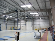 """Directline Structures - D&D Autos Garage and MOT centre • <a style=""""font-size:0.8em;"""" href=""""http://www.flickr.com/photos/69772070@N03/7189276671/"""" target=""""_blank"""">View on Flickr</a>"""