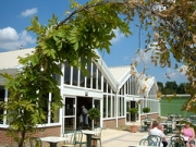 """Polhill Garden Centre by Directline Structures • <a style=""""font-size:0.8em;"""" href=""""http://www.flickr.com/photos/69772070@N03/7466630342/"""" target=""""_blank"""">View on Flickr</a>"""