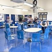 "William Parker Sixth form by Directline Structures • <a style=""font-size:0.8em;"" href=""http://www.flickr.com/photos/69772070@N03/7374423806/"" target=""_blank"">View on Flickr</a>"