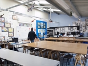 """Wilmington Grammar School for Boys by Directline Structures • <a style=""""font-size:0.8em;"""" href=""""http://www.flickr.com/photos/69772070@N03/7189098411/"""" target=""""_blank"""">View on Flickr</a>"""
