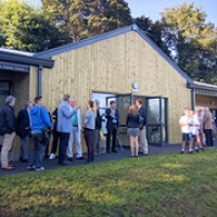 "Langton Green pavilion opening • <a style=""font-size:0.8em;"" href=""http://www.flickr.com/photos/69772070@N03/29441439716/"" target=""_blank"">View on Flickr</a>"