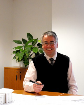 Duncan Murray, Managing Director