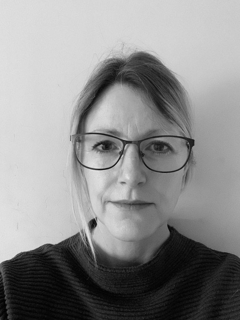 Nikki Ashenden, Finance Director